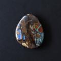 限定!ボルダーオパールのペンダント 1【天然石・パワーストーン】