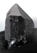 激レア!ブラジル産★天然黒水晶(モリオン)の巨大原石  No.7   【パワーストーン/天然石】