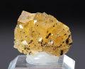限定!スペイン産イエローフローライトの原石  3   ファインミネラル  【パワーストーン/天然石】
