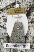 限定!激安!アゾゼオガーディアナイトのペンダントトップ/H&E 【パワーストーン/天然石】 earth