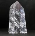 限定!大特価!高品質レインボー水晶のポイント No.24  【パワーストーン・天然石】