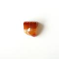 【伊勢浄化済み】 赤瑪瑙(アゲート・カーネリアン)タンブル  No.13     【パワーストーン,天然石】