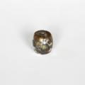 初入荷!超限定!パラサイト[セリコ隕石] のビーズ    No,1     13×14mm【パワーストーン・天然石】