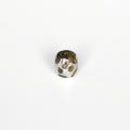 初入荷!超限定!パラサイト[セリコ隕石] のビーズ    No,10     10.5×10.7mm【パワーストーン・天然石】