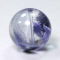 激レア☆大特価粒売り!デュモルチライトインクォーツAAAの約12.5mm 17  【パワーストーン・天然石】