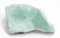 特価!ラリマーの片面磨き原石 《No.06》  【天然石・パワーストーン】