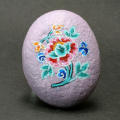 限定入荷!ネパール産★神様のギフト・仏陀のシンボル【蓮】  8   /4月 パワーストーン・天然石
