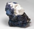 超人気☆レア!卸価格以下!ディープブルー カラーチェンジフローライトの原石 No,5    【天然石・パワーストーン】