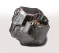 激レア!大特価!ミラーメタリックブラックルチルの結晶 1  /パワーストーン 天然石