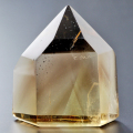 激安!天然シトリンポイント(ポリッシュ) 21 /11月【パワーストーン,天然石】  sale13  crystal