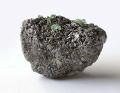 限定!ツァボライト(グリーン・グロッシュラー・ガーネット)の原石   【4】      /1月【天然石・パワーストーン】