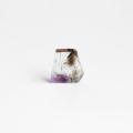 特価!エスピリットサント産セイクリッドセブン 16.9×15.7mm   [No.17]        /mel 【パワーストーン,天然石】