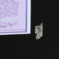 GW特価!証明書付き!melodyさんのペタライト原石24.8×9.4mm   [No.7]  パワーストーン 天然石