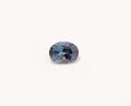 限定!激変タイプ☆べキリーブルー ガーネットのルース  【0.28ct】   4.4×3.3mm     3             【パワーストーン・天然石】/1月