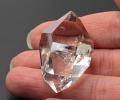 ツーソン2017 【水入り】ハーキマーダイヤモンドの原石   【パワーストーン/天然石】