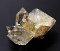 ツーソン2017 ハーキマーダイヤモンドのクラスター  2  【パワーストーン/天然石】