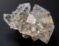 ツーソン2017 ハーキマーダイヤモンドのクラスター  1  【パワーストーン/天然石】