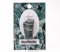 限定!日本最安値!H&E ハーティナイトのラフペンダント  /H&E【パワーストーン/天然石】