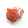 【伊勢浄化済み】 赤瑪瑙(アゲート・カーネリアン)原石  約 31×27.3mm   No.1