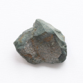 【伊勢浄化済み】貴重な出雲産 青めのう(碧石)原石 約 47×46.1mm  【3】            【パワーストーン,天然石】
