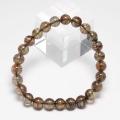 激安!高品質 縞目アンデシンSAの約7.8〜8mmブレスレット  〈No.13〉   sale14  bracelet