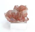 限定!卸価格以下!カザフスタン産ストロベリークオーツのポリッシュ原石   【パワーストーン,天然石】