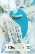 限定1個!デッドストック★ファーデンクオーツ ペンダント /H&E /4月【パワーストーン・天然石】