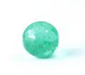 特価!宝石質エメラルドの丸玉  11.7mm   /5月   【天然石・パワーストーン】