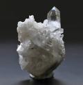 限定!高品質!ネパール★カンチェンジュンガ産 水晶    Mサイズ   【5】             /4月【天然石・パワーストーン】