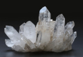 限定!高品質!ネパール★カンチェンジュンガ産 水晶   Lサイズ     【8】             /4月【天然石・パワーストーン】