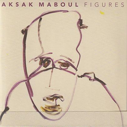 AKSAK MABOUL/Figures(フィギュアーズ/2CD) (2020/3rd) (アクサク・マブール/Belgium)