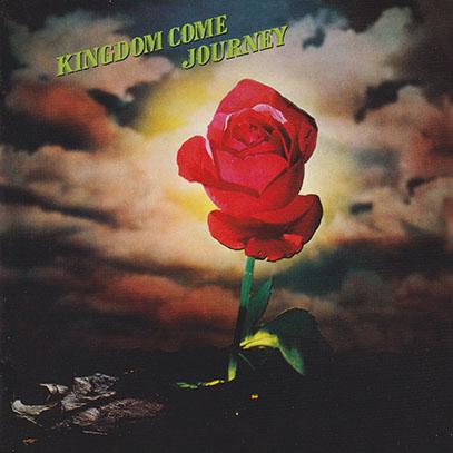 ARTHUR BROWN KINGDOM COME/Journey(Used 2CD) (1973/3rd) (アーサー・ブラウン・キングダム・カム/UK)