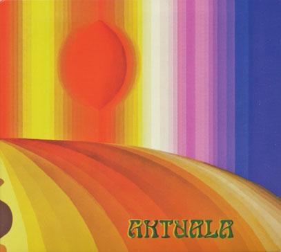 AKTUALA/Same (1973/1st) (アクトゥアラ/Italy)