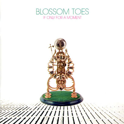 BLOSSOM TOES/If Only For A Moment (1969/2nd) (ブロッサム・トゥズ/UK)