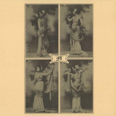 IL BALLETTO DI BRONZO/YS(LP) (1972/2nd) (イル・バレット・ディ・ブロンゾ/Italy)