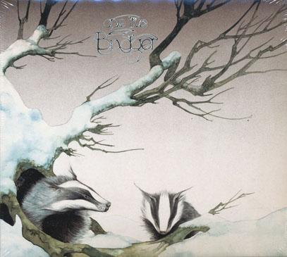BADGER/One Live Badger(Digi-Pack) (1973/1st)  (バジャー/UK)