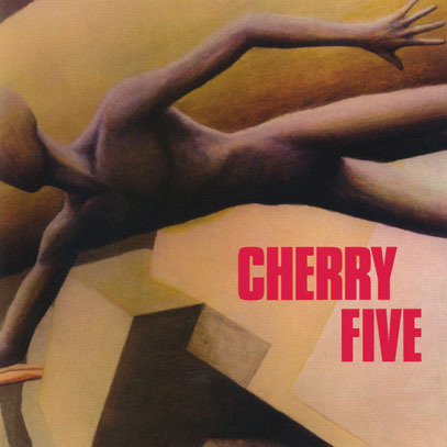 CHERRY FIVE/Same (1975/only) (チェリー・ファイヴ/Italy)