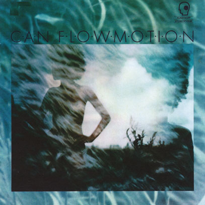 CAN/Flow Motion(Used SACD) (1976/8th) (カン/German)
