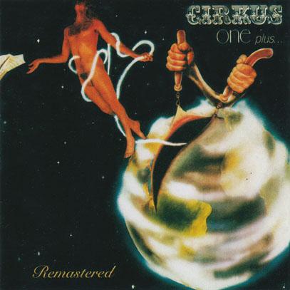 CIRKUS/One (1973/only) (サーカス/UK)