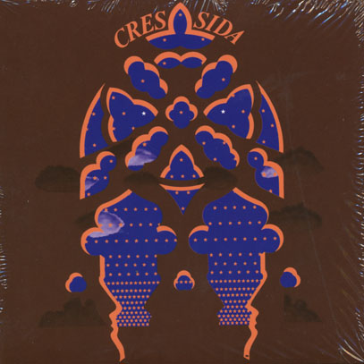 CRESSIDA/Same (1970/1st) (クレシダ/UK)