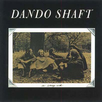 DANDO SHAFT/An Evening With... (1970/1st) (ダンド・シャフト/UK)