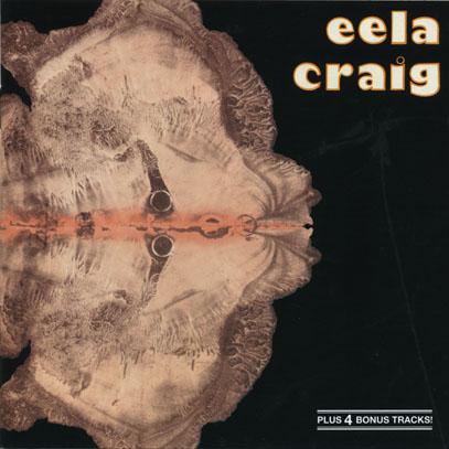 EELA CRAIG/Same (1971/1st) (イーラ・クレイグ/Austria)