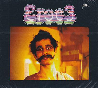 EROC/Eroc 3 (1979/3rd) (エロック/German)