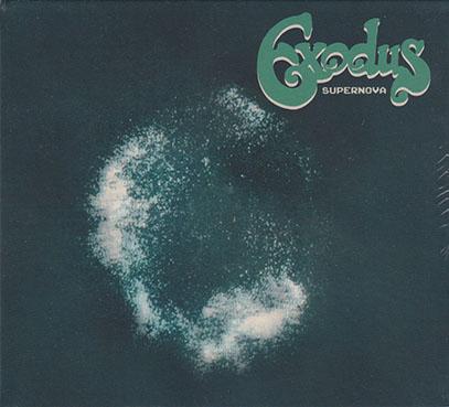EXODUS/Supernova (1982/2nd) (エクソダス/Poland)