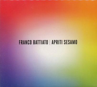 FRANCO BATTIATO/Apriti Sesamo (2012) (フランコ・バッティアート/Italy)