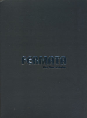 FERMATA/Live V Klube Za Zrkadlom(DVD) (2007/Live) (フェルマータ/Czech-Slovak)