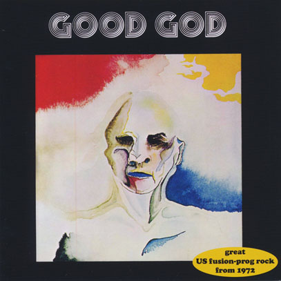 GOOD GOD/Same (1972/only) (グッド・ゴッド/USA)