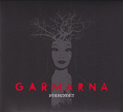 GARMARNA/Forbundet (2020/7th) (ガルマルナ/Sweden)
