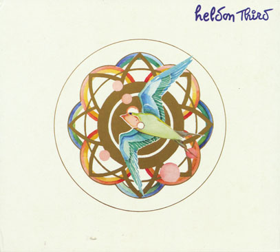 HELDON/Third(It's Always Rock'n'Roll)(2CD) (1975/3rd) (エルドン/France)