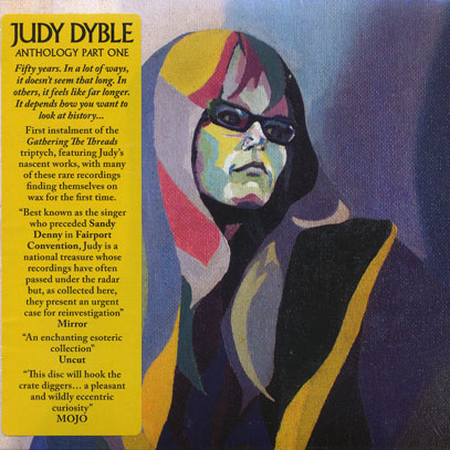 JUDY DYBLE/Anthology Part One (1964-1982/Comp.) (ジュディ・ダイブル/UK)